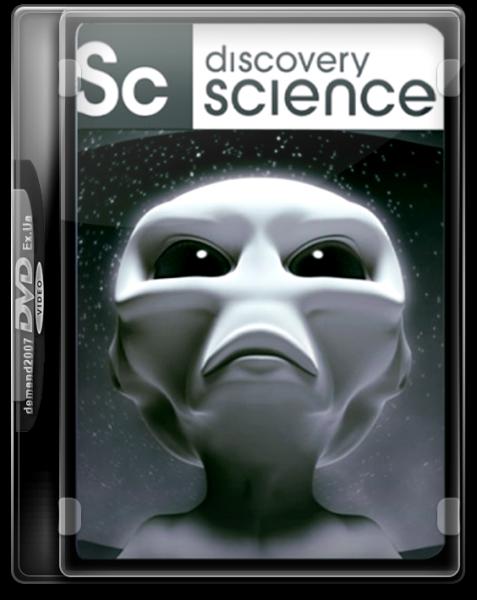 Discovery: Встреча с инопланетянами. Прибытие | Смотреть онлайн / Скачать (документальные фильмы)(фантастика)(уфология)