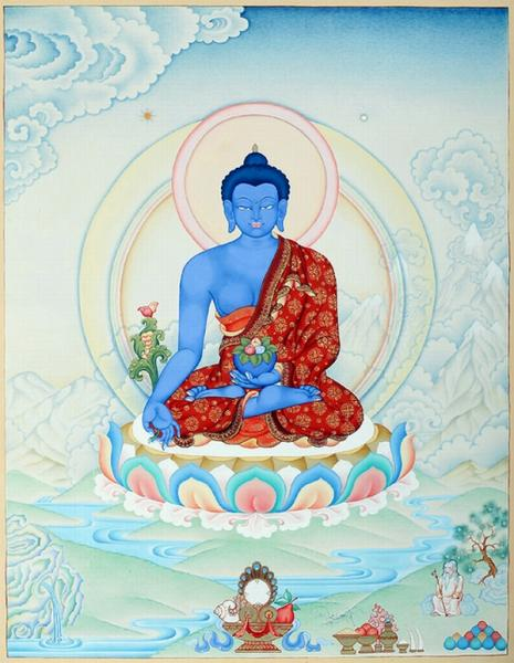 Синий Будда - Потерянные секреты тибетской медицины | Смотреть онлайн / Скачать (документальные фильмы)(древняя история)(тибетская медицина)
